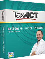 TaxACT Estates & Trusts