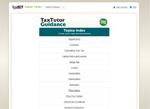 TaxACT Online Deluxe TaxTutor Guidance