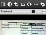 TaxACT DocVault™ Image Editor