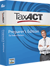 TaxACT Preparer's Federal Edition