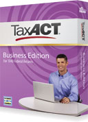 Business 1120 - C-Corporation Tax Software