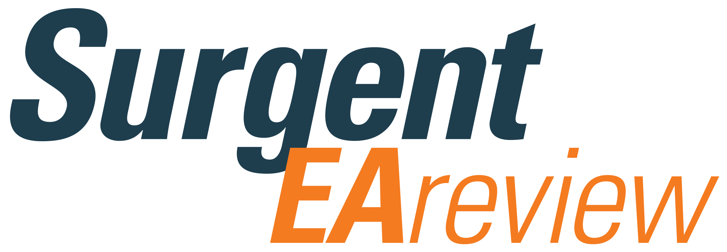 Surgent Professional Education - EA Exam Review logo