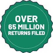 65 Million Returns Filed